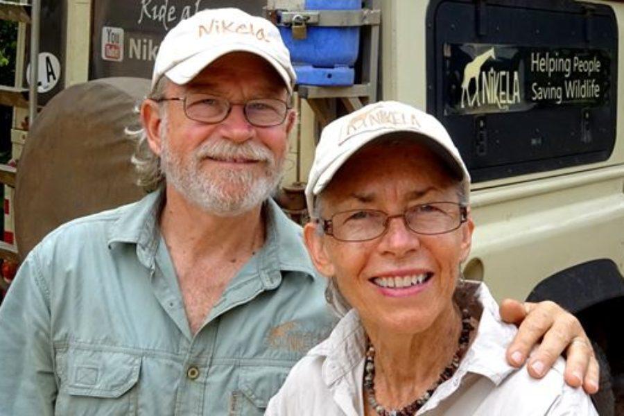 Nikela ~ Helping People Saving Wildlife