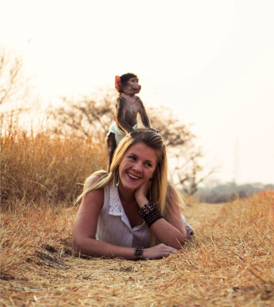 Free to be wild sanctuary, rescue and rehabilitation centre in Zimbabwe, pangolin rehabilitation, orphaned wildlife